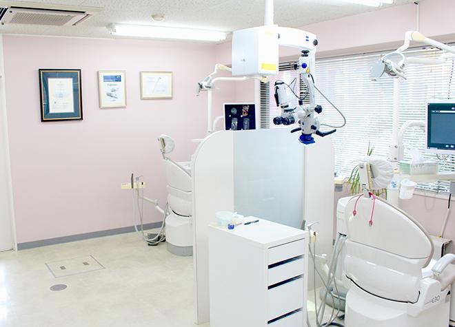江田歯科医院の画像