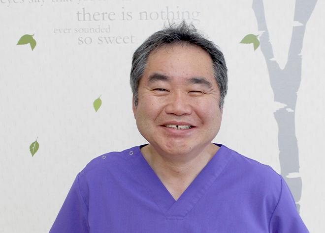 しむら歯科医院 院長