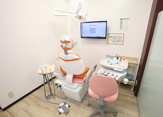 長岡京アゼリア歯科のスライダー画像2