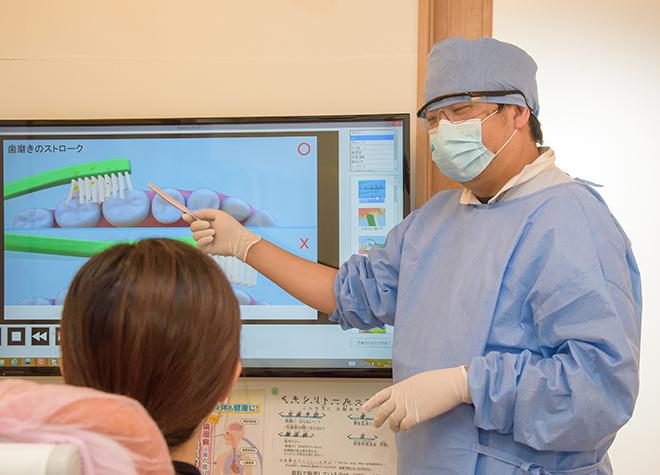できることからはじめる小児歯科!同じ目線で歯科診療を提供