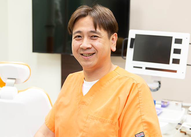 蒲田駅 東口徒歩15分 かず歯科室の写真7