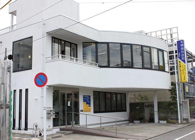 町田駅(JR) 東口2徒歩 13分 本橋歯科医院写真1