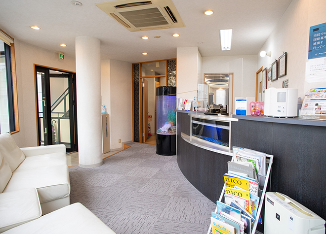 町田駅(JR) 東口2徒歩 13分 本橋歯科医院写真5