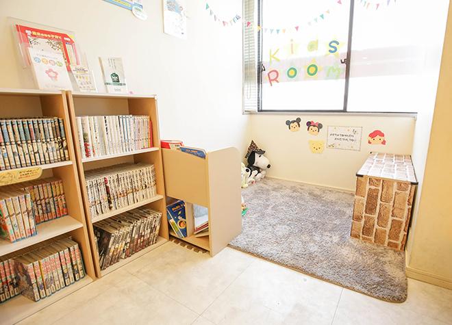 平塚駅 北口徒歩 3分 さくら歯科クリニック平塚写真5