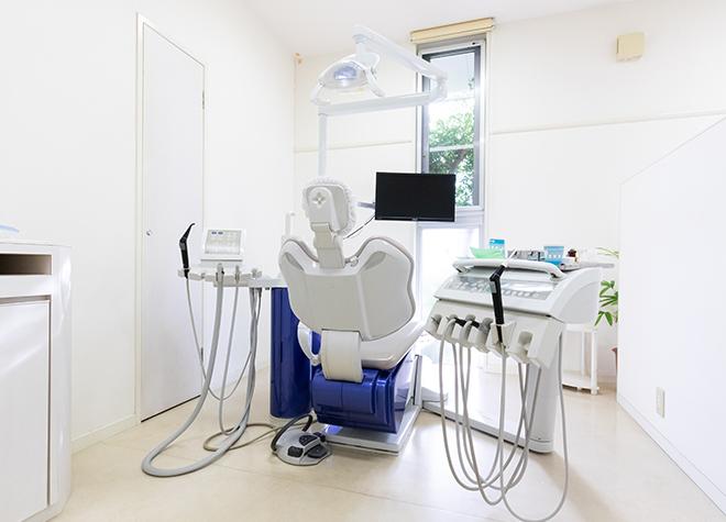 雰囲気に慣れることからスタート!段階を踏んで進める小児歯科