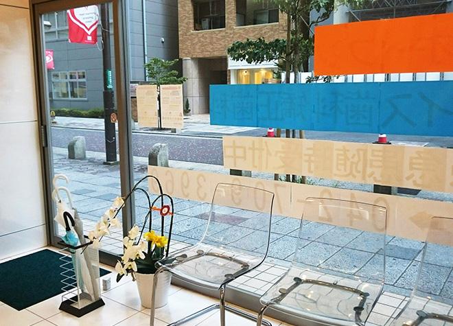 町田駅(JR) ターミナル口徒歩2分 町田駅前グレイス歯科・矯正歯科写真6