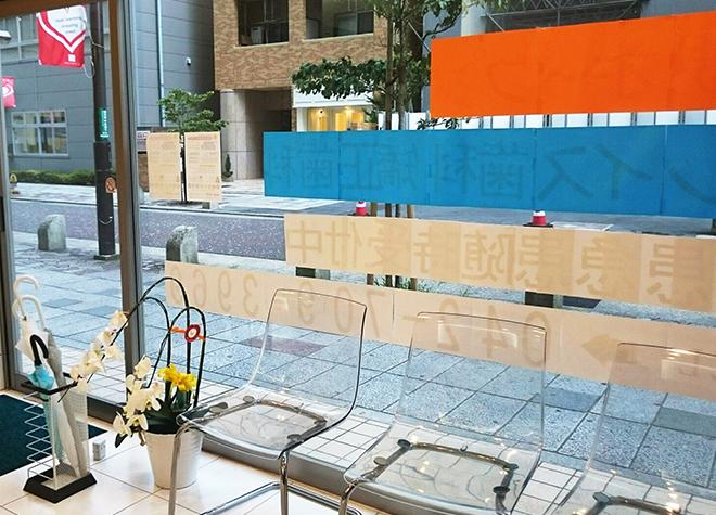 町田駅(JR) ターミナル口徒歩 2分 町田駅前グレイス歯科・矯正歯科写真6