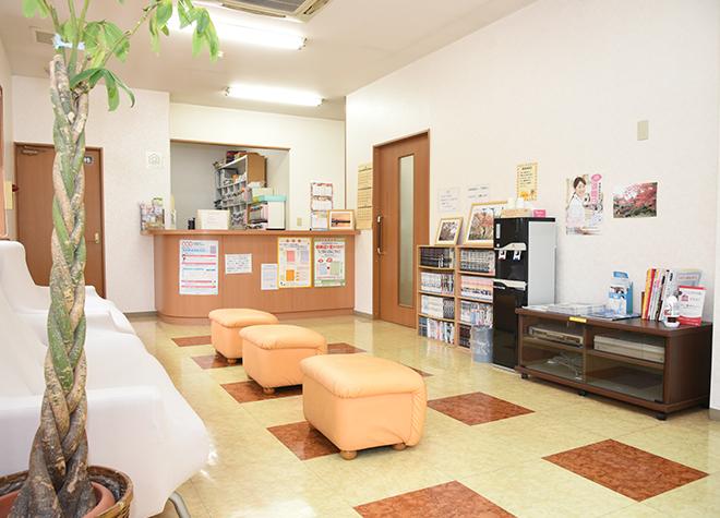 姪浜駅 出口車 15分 J歯科室写真1