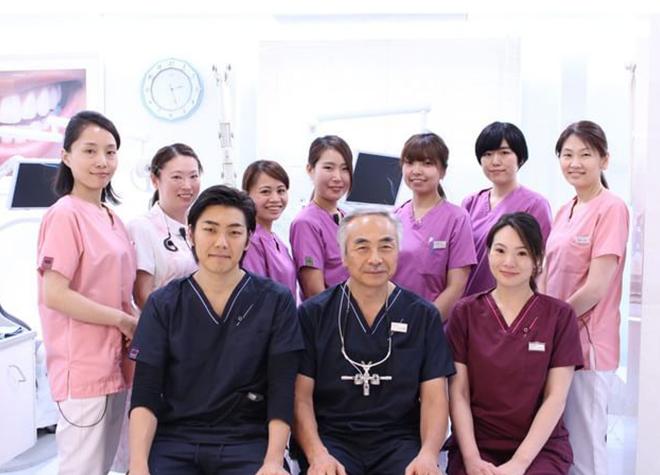 亀戸駅 北口徒歩 6分 小泉歯科医院(江東区亀戸)写真1