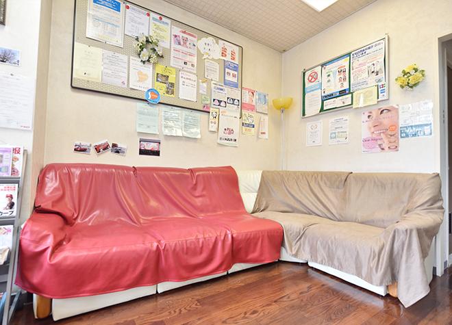 森野歯科医院の画像
