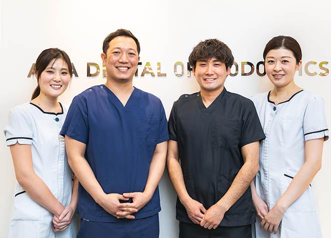 溝の口駅 徒歩2分 ALBA歯科&矯正歯科 溝の口写真1