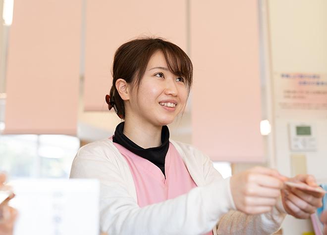 桜桃歯科の画像