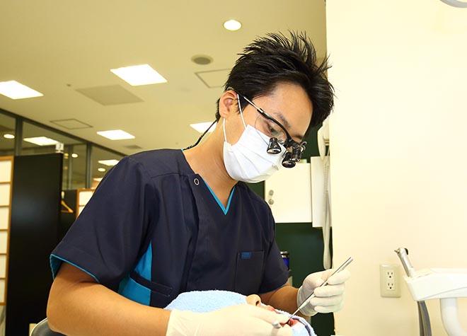 医療法人社団仁愛会歯科 武蔵小杉クリニックの画像