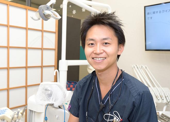 武蔵小杉クリニックの院長先生