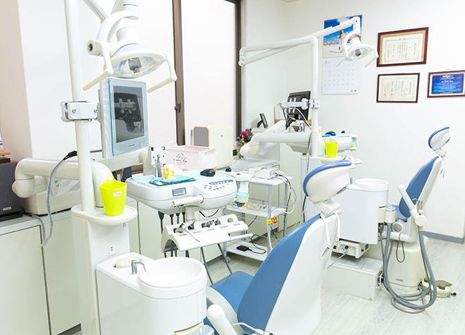 さくら通り歯科の画像