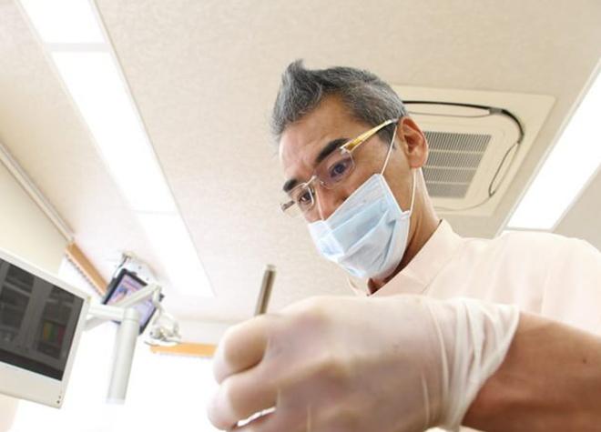 武蔵浦和駅西口 徒歩12分 中村歯科クリニックの写真7