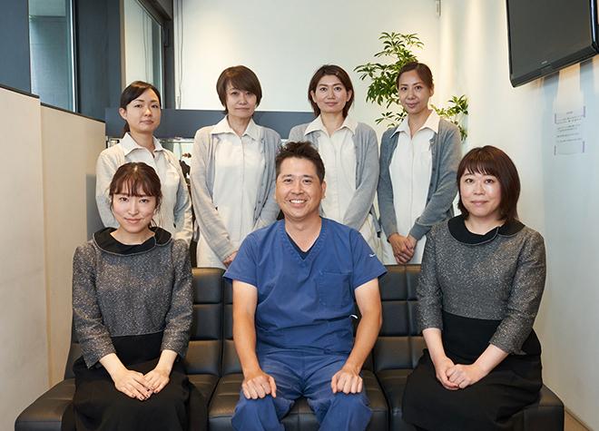大宮駅(埼玉県) 東口徒歩 14分 井上歯科医院写真1