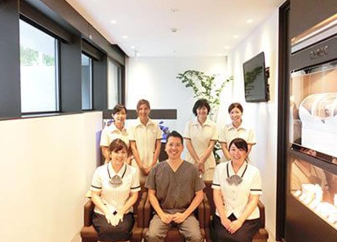 大宮駅(埼玉県) 東口徒歩 14分 井上歯科医院写真7