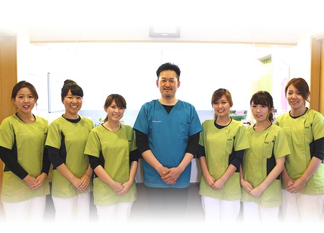 壺阪山駅 出口徒歩 8分 川西歯科クリニック写真1