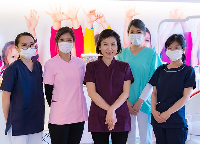 竹ノ塚駅 東口バス 5分 なすデンタルクリニック【保木間分院】写真1