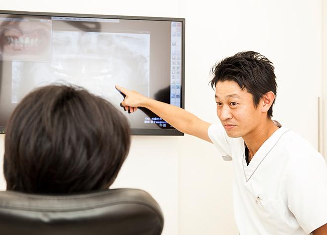 そめたに歯科クリニックのスライダー画像3