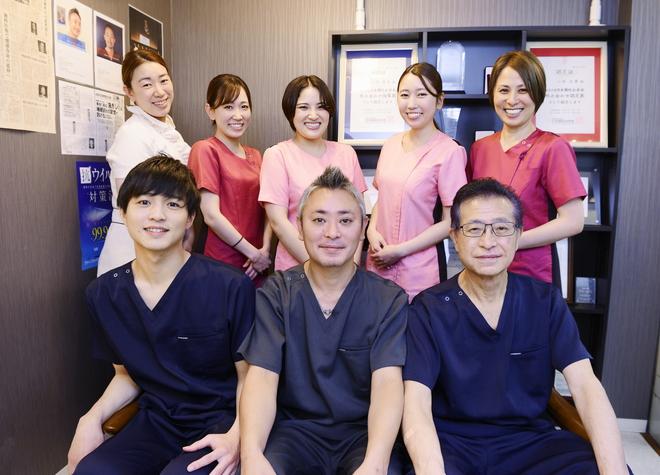 本厚木駅 東口徒歩 1分 小林歯科医院(厚木市)写真1