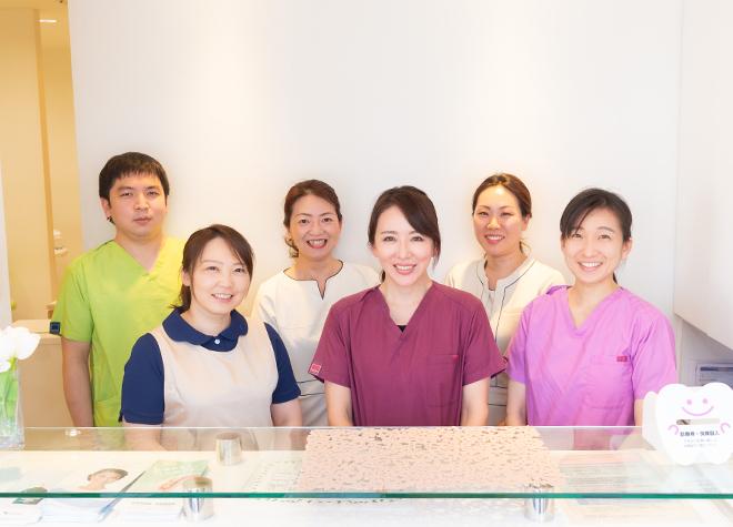 武蔵浦和駅東口 徒歩14分 ひまわり歯科クリニックの写真1