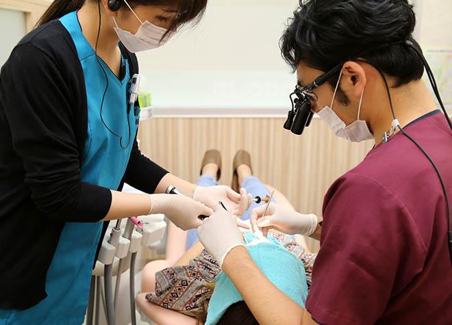 いせさき西部モール歯科の画像