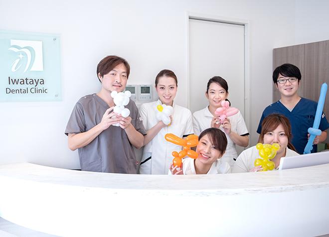 【2020年】菊川駅近くの歯医者7院のおすすめポイント