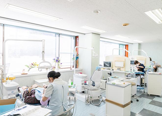 北浦和駅 東口バス7分 みむろ歯科クリニック写真1