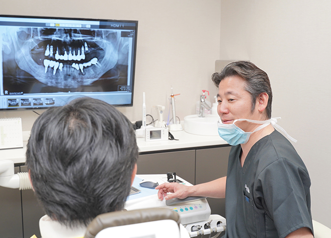 銀座三国歯科の画像