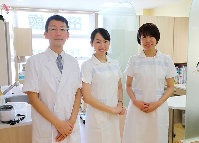 永福町駅北口 徒歩2分 原田歯科医院の写真1