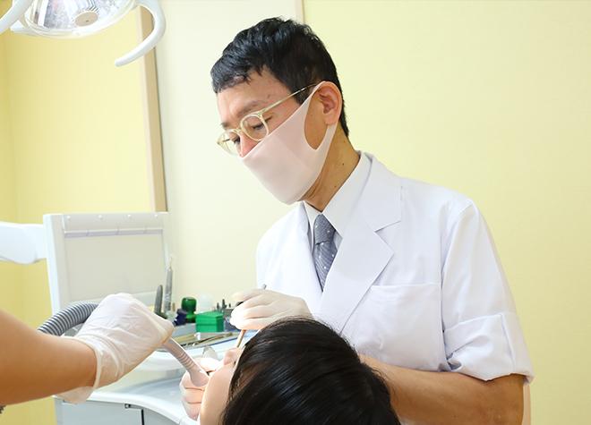 永福町駅北口 徒歩2分 原田歯科医院の写真7