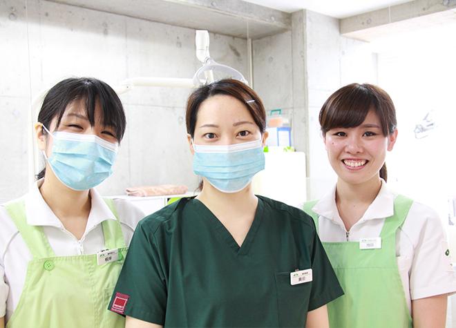 成増駅 南口徒歩 1分 歯科タケダクリニック成増ステーション写真1