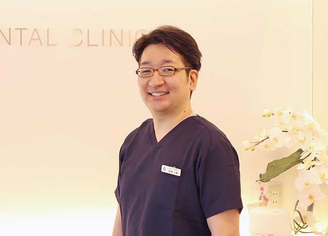 ブルーリーフ歯科 歯科医師
