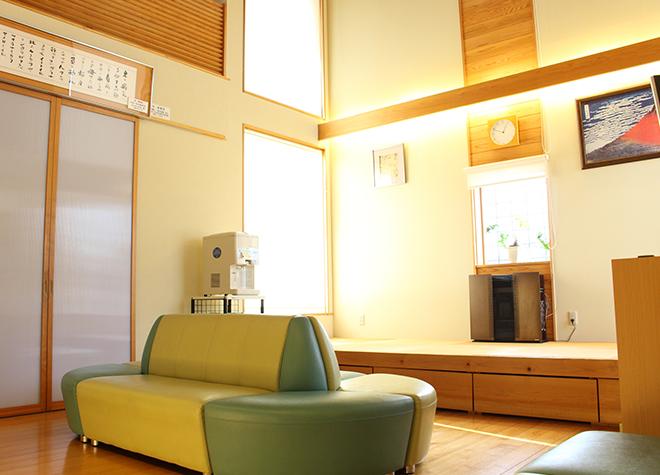 室木歯科口腔外科医院の画像