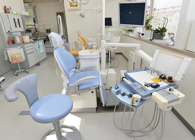和田歯科クリニックの画像