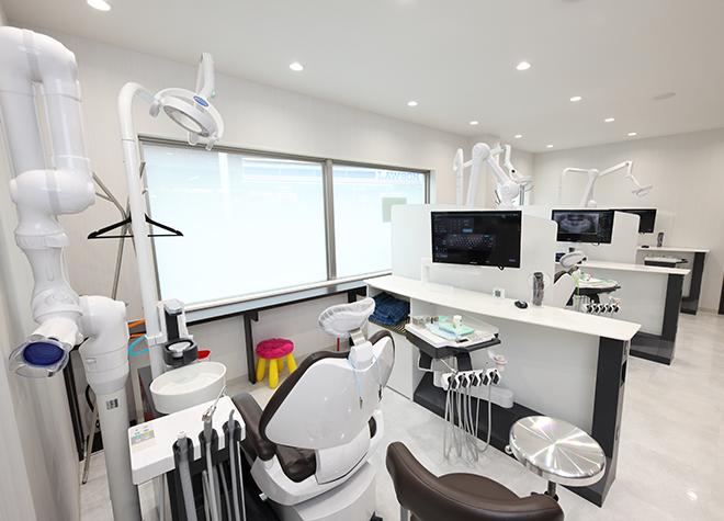 虫歯や歯磨きのでき具合をチェック!メンテナンスで健康サポート