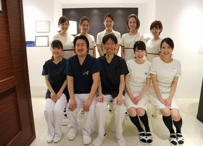 天王寺駅 車6分 藤村歯科クリニック写真1