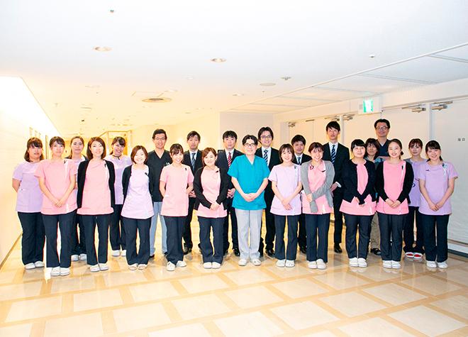 医療法人白亜会 小室歯科近鉄あべのハルカス診療所