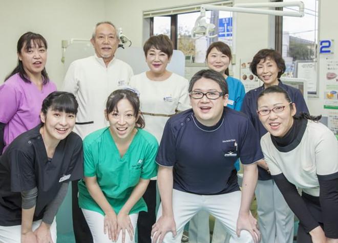 南柏駅 西口車6分 青野歯科医院写真1