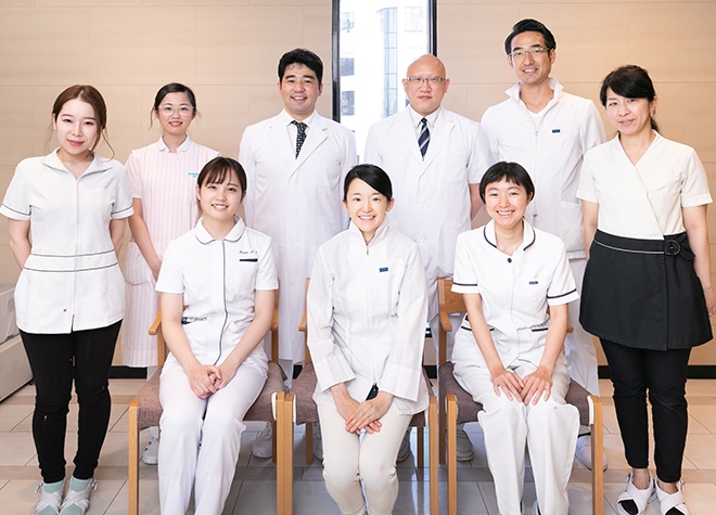 登戸駅の歯医者さん!おすすめポイントを掲載【3院】