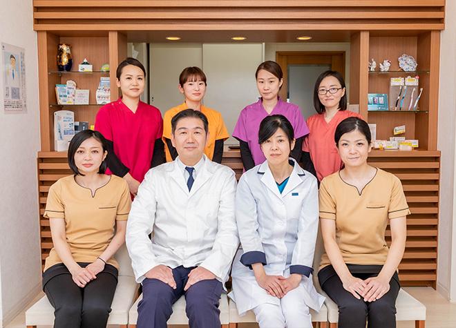 東海学園前駅 出口車 14分 増村歯科医院写真1