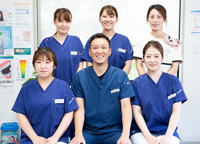 橿原神宮前駅で歯医者をお探しの方へ!おすすめポイント紹介