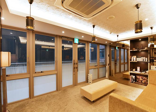 葵デンタルデザインオフィスのスライダー画像2