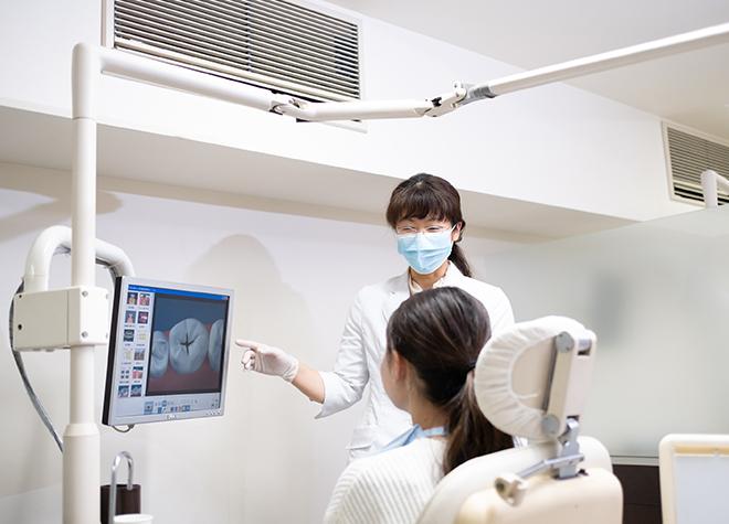 武蔵小金井駅 徒歩3分 秋澤歯科医院写真1