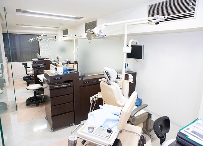 武蔵小金井駅 徒歩 3分 秋澤歯科医院の秋澤歯科医院写真3