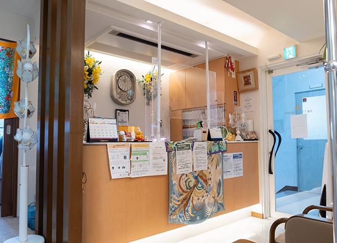 西梅田駅 4B徒歩1分 大阪T.T.C.梅田歯科医院写真7