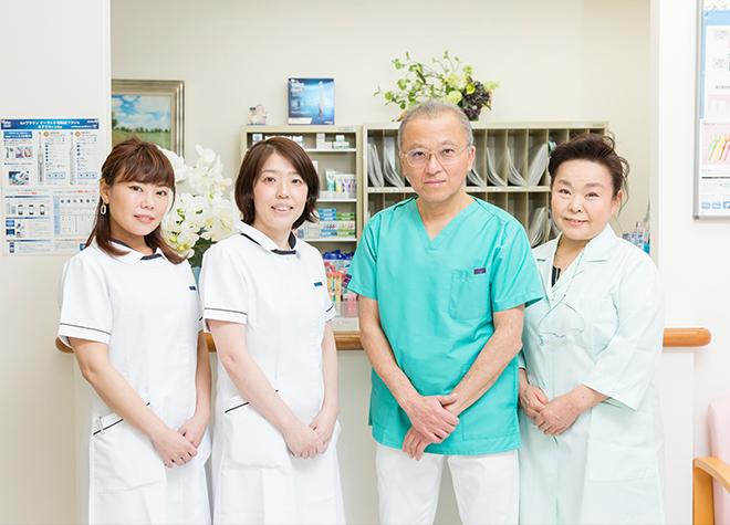 くりた歯科医院