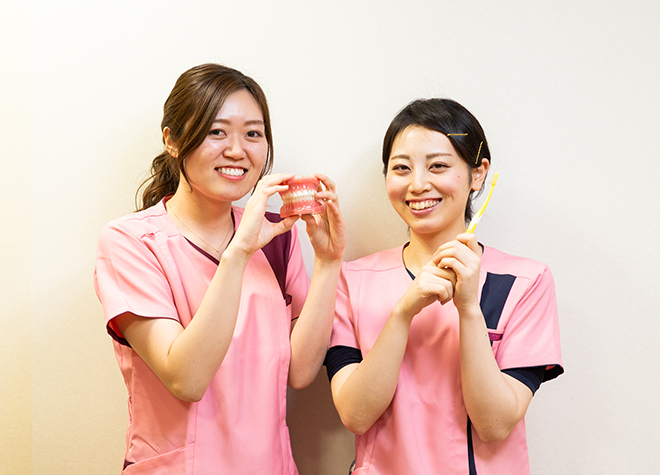 新宿駅 出口徒歩 3分 新宿スワン歯科・矯正歯科の写真7